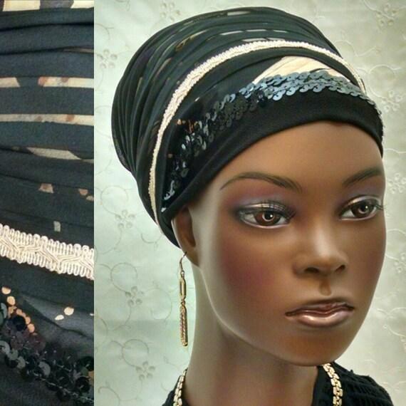 Royal elegance sinar tichel, tichels, head wrap, head scarf, hair covering, chemo scarf, mitpachat, Jewish head scarf, hair snood