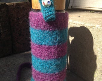 Insulating Water Bottle Carrier