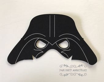 Darth Vader Party, Star Wars Party, Star Wars Party Favors, Darth Vader Party Favors, Star Wars Birthday