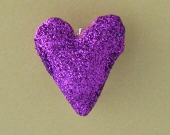 Heart pin, Pins hearts, Pink Heart, Pins, hearts