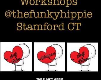 Wellness Workshops Stamford CT
