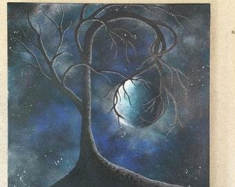 Fever Dream - original painting