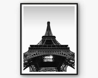 Paris Print, Eiffel Tower Print, Paris Poster, Eiffel Tower Wall Art, France Print, Paris Wall Art, Paris Decor, Paris Photography, Poster