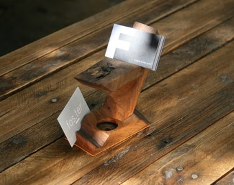 Card Stand 2