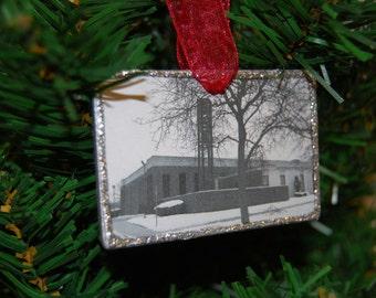 Ornament - St. Michael Church, Orland Park, Illinois