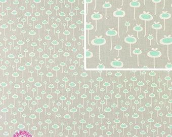140258097 - Amy Butler August Fields Fresh Start Gray FULL BOLT