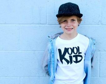 Dreaming Kids Kool Kid Graphic Tee