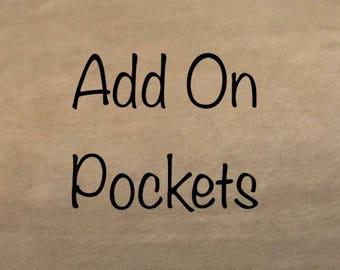 Pockets Add On