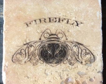 Firefly Serenity Coaster or Decor Accent