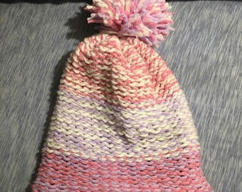 Unicorn Colored Beanie
