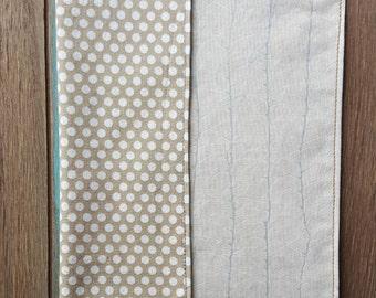 Bare Branches Men's Hank / Handkerchief / Pocket square