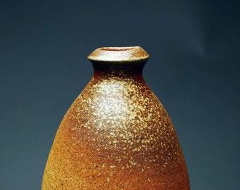 Curved Bottle
