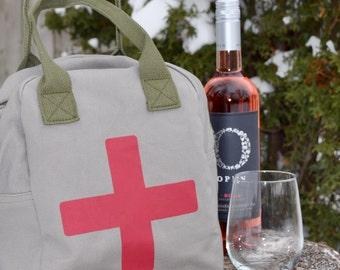 Nurse tote bag nurse bag nurse gift rn personalized tote gift for nurse lpn tote personalized nurse personalized bag rn gift bsn graduation