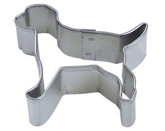 Mini Labrador Dog Lab Cookie Cutter 1.75''
