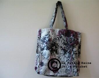 hand bag, Nautilus