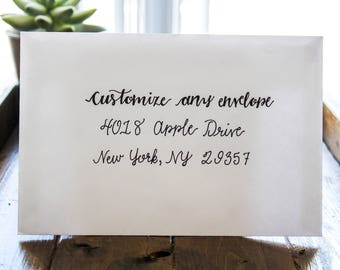 ADD a name/address to a card you purchased from me!