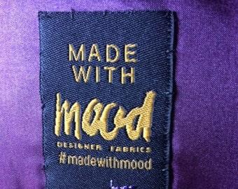 Mood Wool Challis Coat