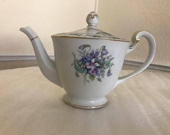 Noritake Japanese Teapot
