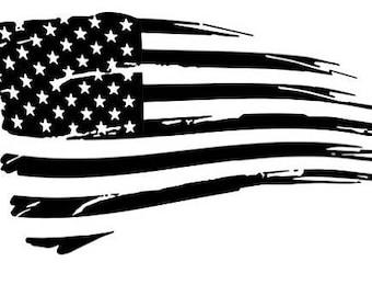American Flag Transparent PNG Digital File  Stencil Vector Cut File Cricut Tshirt Decal Iron on Silhouette Cameo Superhero P Vinyl Heat