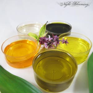 Natural Oil Samples 1/32 ounce