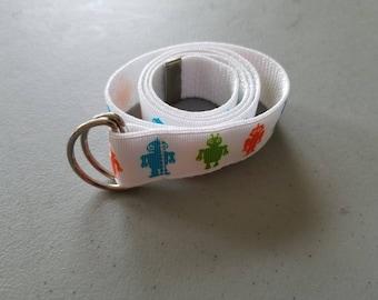 Robot belt