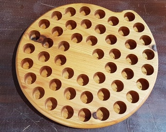 """Essential Oils Storage Spiral - """"Nautilus"""""""
