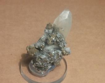 Beautiful Calcite specimen