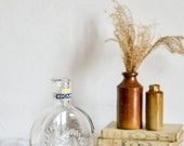 French Ricard Carafe Wate...