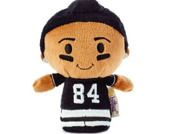Custom Pittsburgh Steelers Antonio Brown baby mobile, FREE SHIPPING!!!