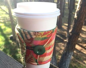 Reusable Coffee Sleeve - Kaffe Shells