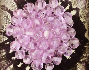 SRA Wholesale handmade borosilicate beads ultraviolet