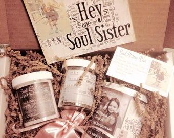 Soul Sister Gift Subscription Box