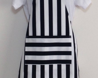Apron, Boys Apron, Size 6 to 10, Kids Apron, Childs Apron, Childrens Apron, Baking, Cooking, Birthday Gift, Free Shipping AUST