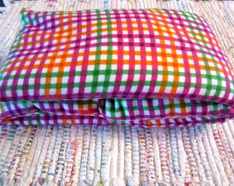 Therapeutic Rice Bag  Hot/Cold  Stripes