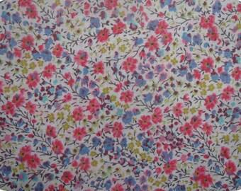 Phoebe Liberty fabric