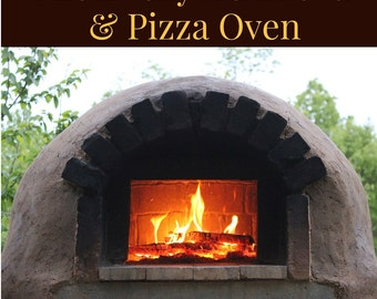 The Backyard Bread & Pizza Oven eBook