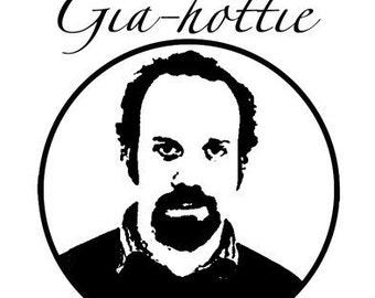 Gia Hottie T Shirt