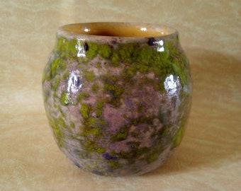 Ceramic vase - 4460-019