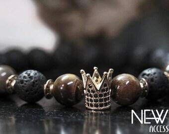 New Lyfe King Bracelet
