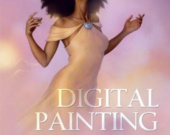 Digital Painting Essentials: A Full Length Instructional DVD