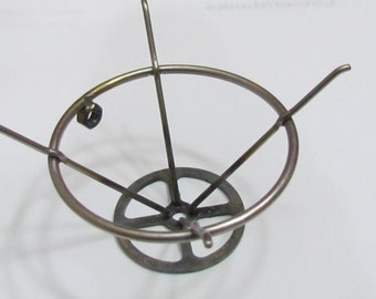 Enameling Torching basket - Easy to use, Enameling must have use in Kiln or open torch