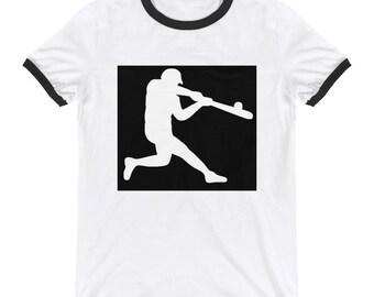 Baseball Ringer T-Shirt