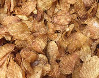 Chips- Hand Sliced Potato Chips- Sweet Varieties