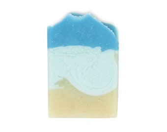 Island Fresh Handmade Soap ~ Natural Handmade Soap, Homemade Soap, Cold Process Soap, Fresh Soap