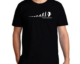 Real Evolution Of Parkour T-Shirt
