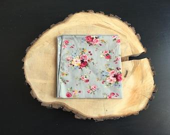 Floral pocket square   floral pocket square   floral handkerchief   floral pocket squares    floral handkerchief