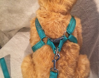 "Step In dog harness  Emotional Support  size L (22""-27"") FREE SHIPPING"