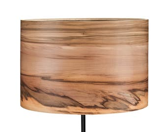Floor Lamp Wood lamp Veneer Lamp Shade Lamps Scandinawian