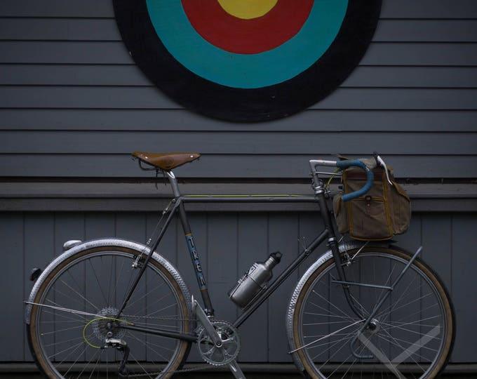 Featured listing image: Vintage bikes always hit the target, Western Massachusetts