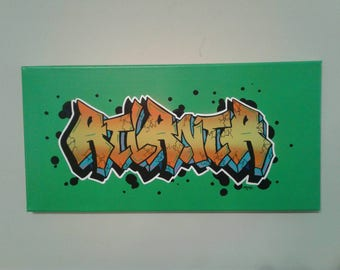 Atlanta Graffitti